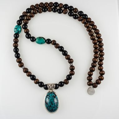Custom Made Necklace Rudhra Mala