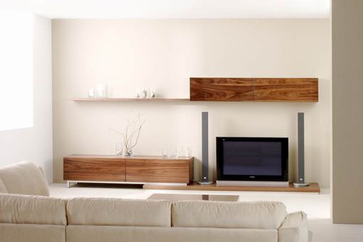 Custom Made Torino Wall Unit