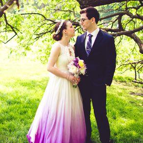 Custom Wedding Dresses - CustomMade.com