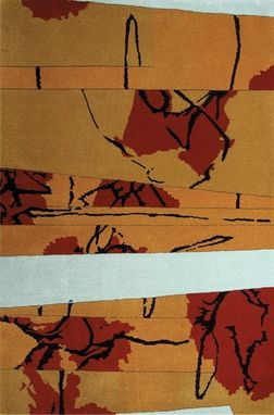 Custom Made Custom Rugs By Allure Rug - Abstract And Contemporary Designs