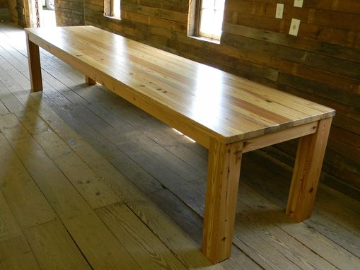 Custom Made Southport Dining Table