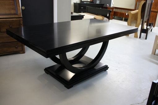 Custom Made Tonbach Dining Table