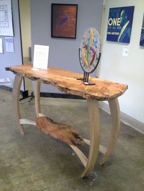 Custom Made Elephant Table