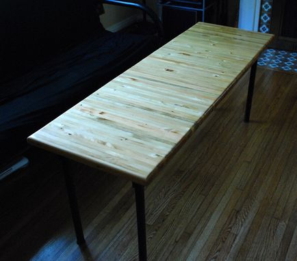 Custom Made Tea Table (Coffee Table)