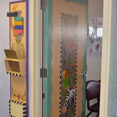 Custom Made Public Works - Children's Hospital