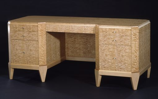 Custom Made Tusk Desk