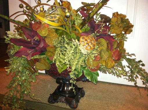 Custom Made Custom Floral Arrangements Part Ii