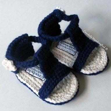 Custom Made Baby Gladiator Sandals