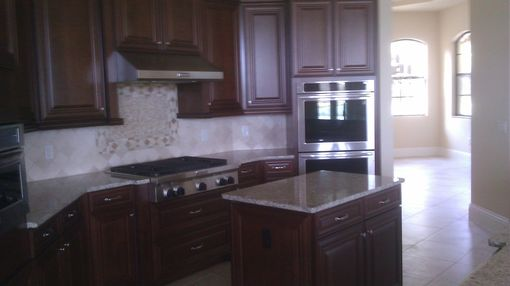 Custom Made Cabinets Custom Built To Order