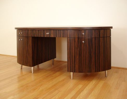 Custom Made Desk