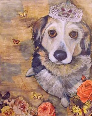 Custom Made Additional Pet Portraits