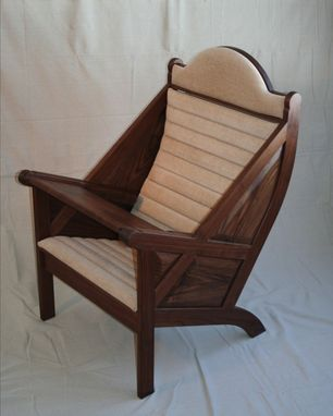 Custom Made Chiro {Chair}