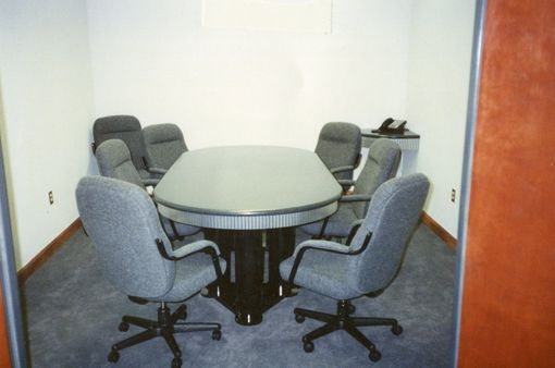 Custom Made Office/Desks