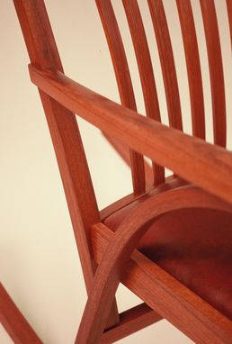 Custom Made Chairs, Stools, Benches