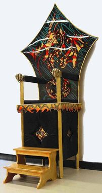 Custom Made Mythic Chair