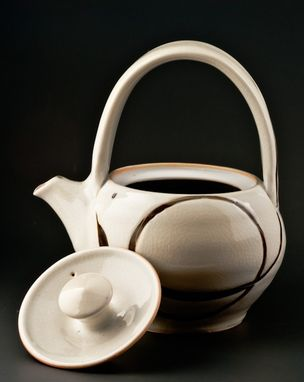 Custom Made Tea Pots
