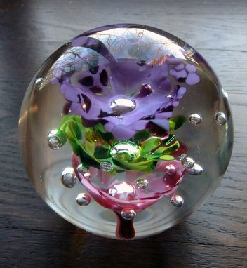 Custom Made Handmade Paperweights
