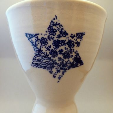 Custom Made Kiddush Cup