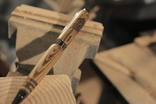 Custom Made Troubadour: Ballpoint Pen