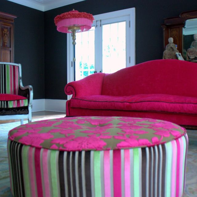 Handmade Upholstered Chair Vintage Chair And Sofa Custom Made ...