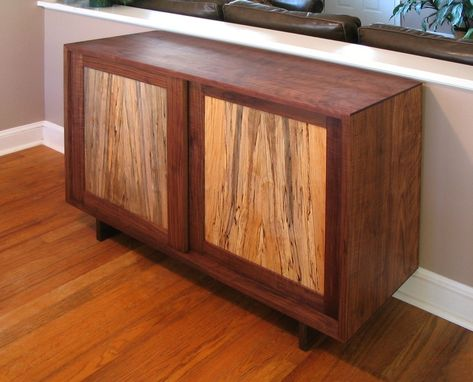 Custom Made Side Board