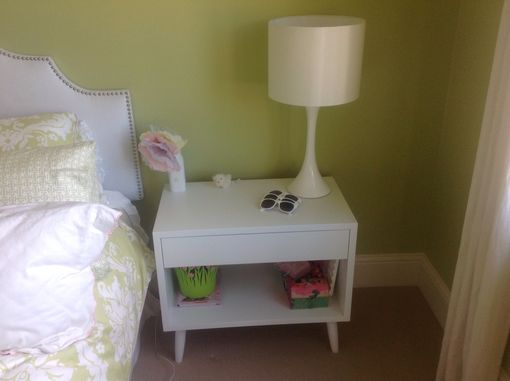 Custom Made Just A Few Of The Nightstands I'Ve Done In The Last Year