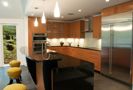 Custom Made Ramsey Metric Kitchen