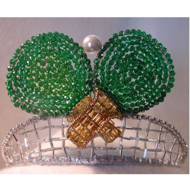 Custom Made Custom Novelty Tiara