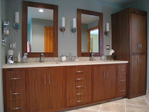 Custom Made Built Ins