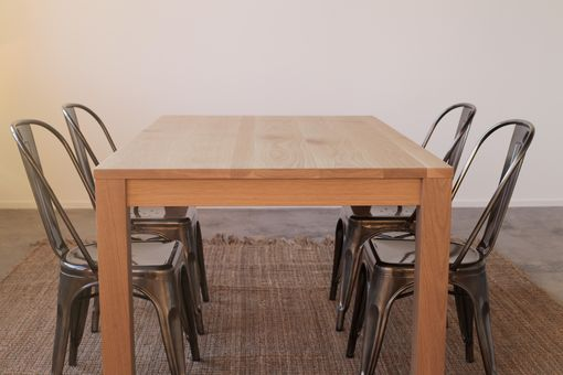 Custom Made Duffy Dining Table