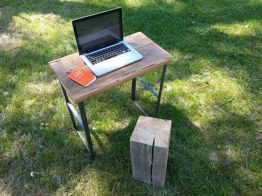 Custom Made Small Writing Desk