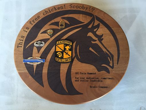 Custom Made Custom Made Signs And Plaques