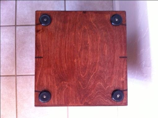 Custom Made Cajon Drum