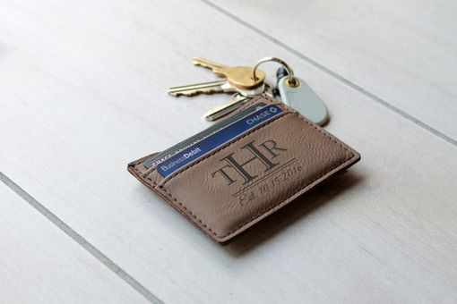 Custom Made Custom Money Clip --Lmc-Db-Thr