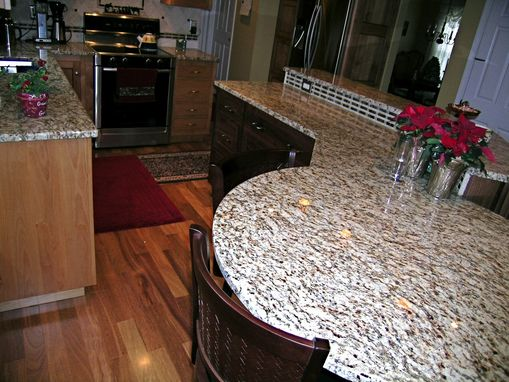 Custom Made Kitchen Remodeling