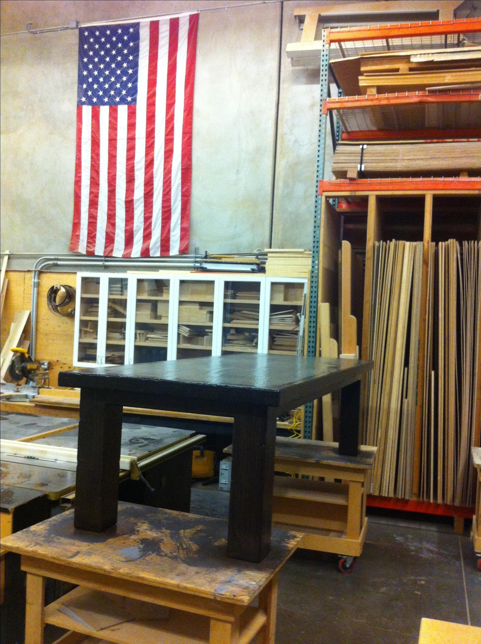 Tom Mckeever Noble Bear Furniture