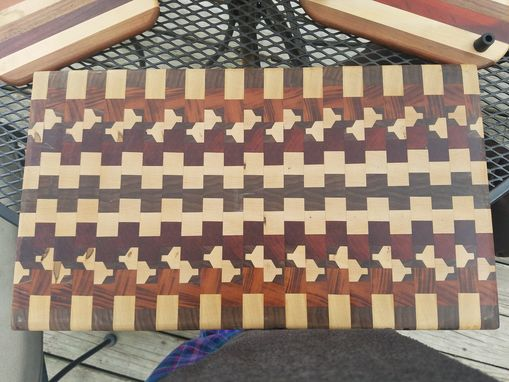Custom Made Cutting Boards And Kitchen Accessories