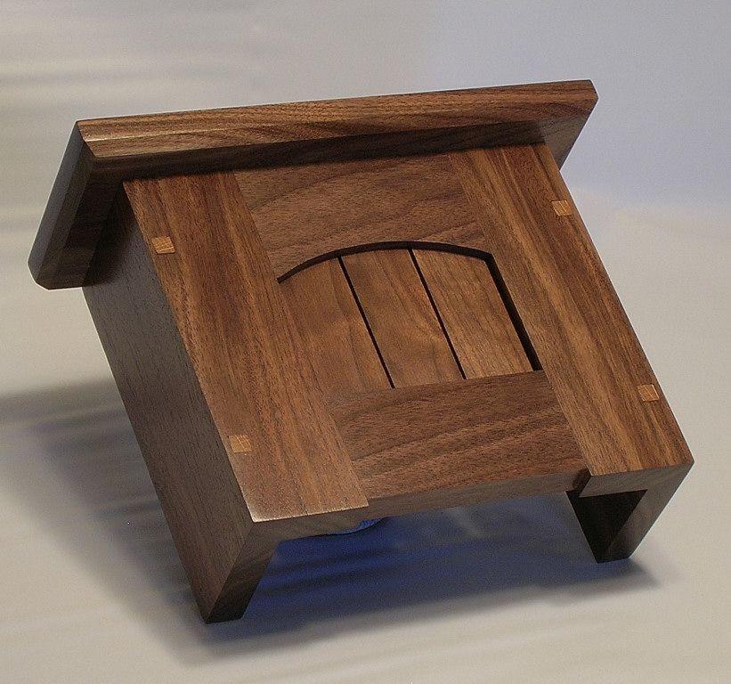 Handmade Doorbell Chime Cover by Vineyardwoodworx | CustomMade.com
