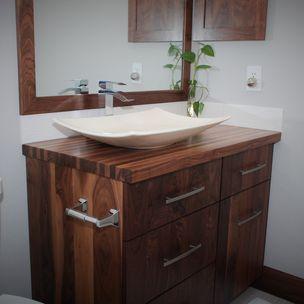 Nikolay Hadzhiev Belak Woodworking LLC Lenexa KS - Bathroom vanities overland park ks
