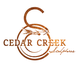 Cedar Creek Sculptures in