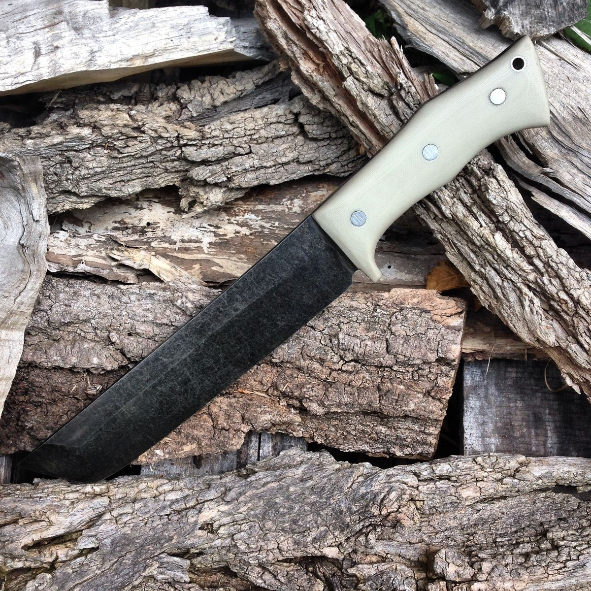 handmade survival knives buy a made sentinel survival knife made to order 5361