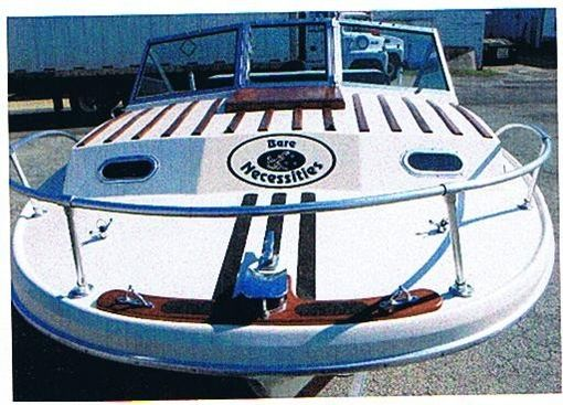 Custom Made Cars And Boats