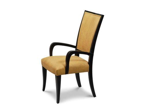 Custom Made Chevron Chairs by Lee Weitzman Furniture Inc ...