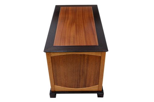 Custom Made Elegant Chest | Solid Wood | Traditional Joinery