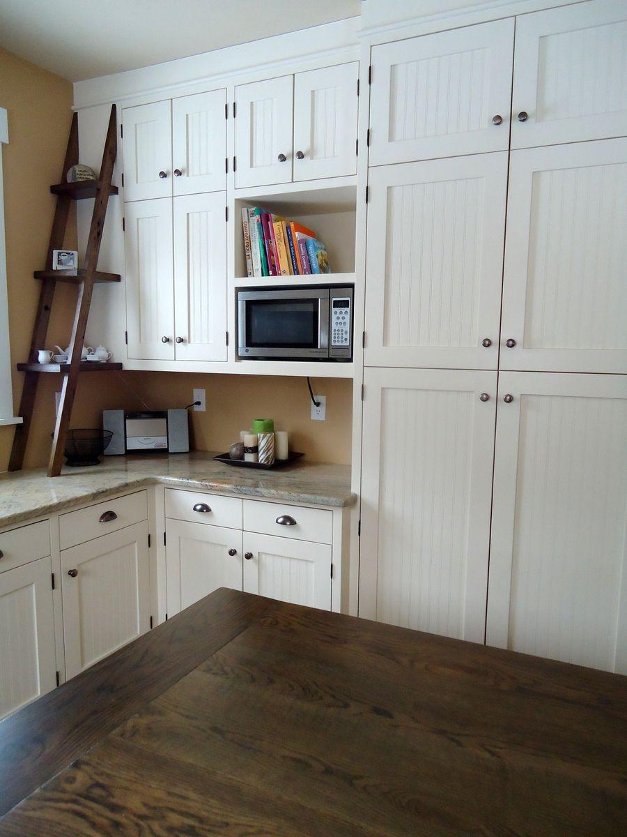 hand crafted custom kitchen cabinetsintelligent design