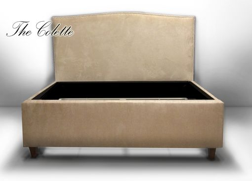 Custom Made Colette Bed