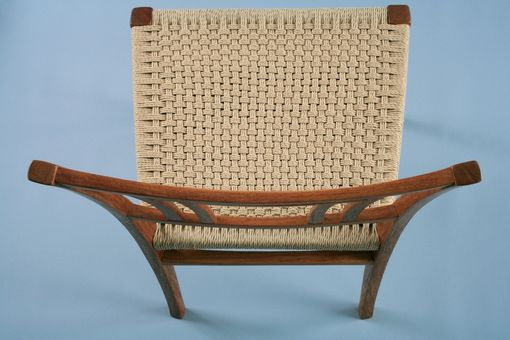 Custom Made Writing Chair