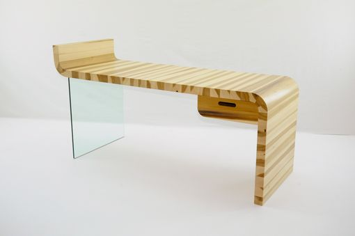 Custom Made Esk-Desk