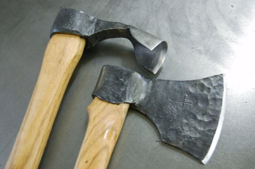 Custom Made Wood Working Tools - Axes And Adzes