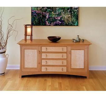 Custom Made Dora Sideboard